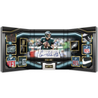 2018 Panini Playbook Football 8 Box Case PYT #8 - 12/12 Release